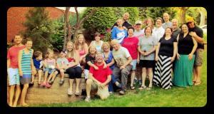 Fake Family Reunion 2014