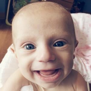 Sweet Baby Rosie